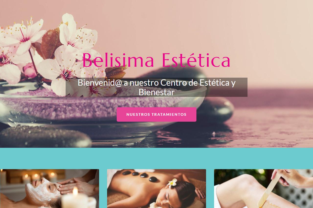 Belisima - Centro de Estética y Bienestar