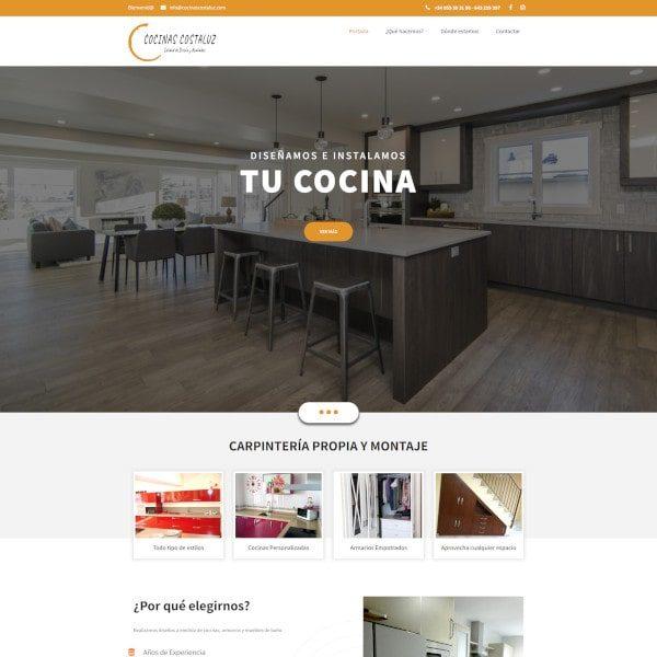 creación y diseño web en Huelva y tiendas online para pymes y autónomos