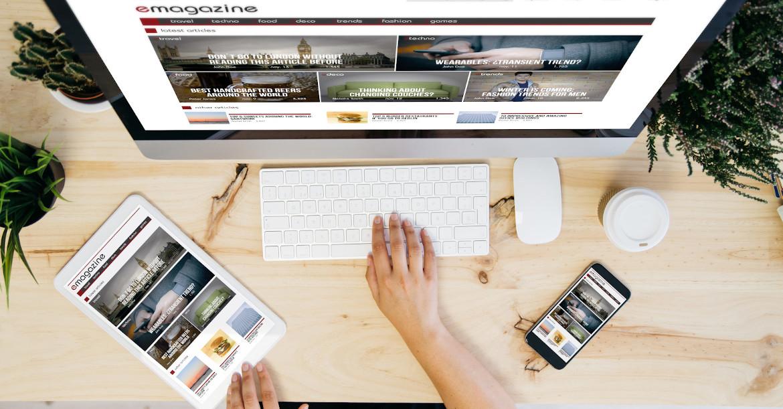 Profesionales en el diseño de páginas web en Huelva