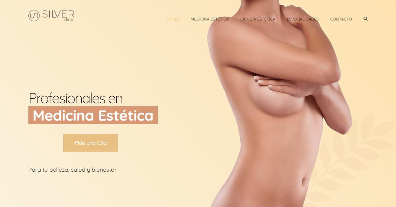 diseño web en Huelva y Málaga páginas web